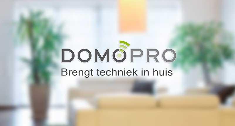 Domopro Tilburg